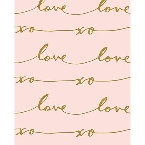 Design Design Forever & Always Tissue Paper