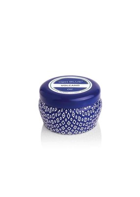 Capri Blue ***Volcano Capri Blue Printed 3oz Jar