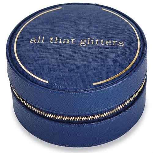 All That Glitters Jewelry Case