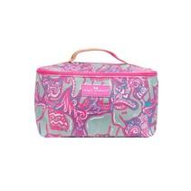 ***Elephant Ringling Glam Bag
