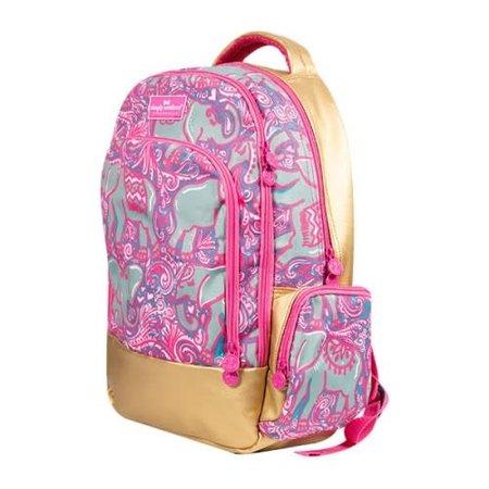 ***Elephant Ringling Backpack