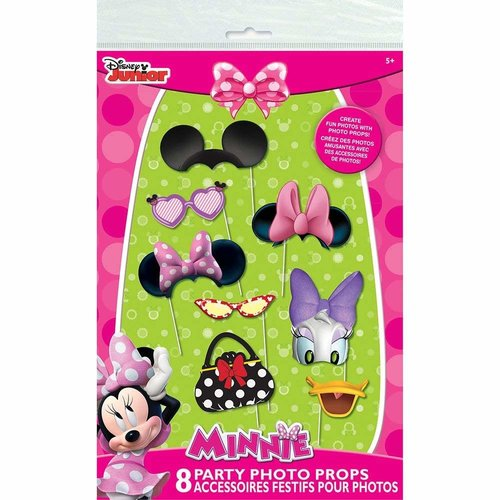 ***Minnie Mouse photo props