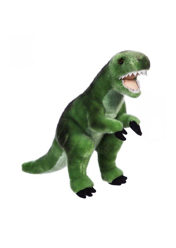 """***Tyrannosaurus Rex 10"""" Stuffed Animal"""