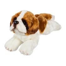"St. Bernard 12"" Stuffed Animal"