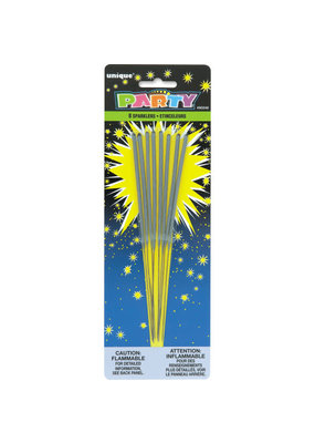 ***Party Sparklers 8ct.