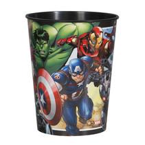 *Avengers 16oz Plastic Cup