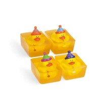 Birthday Party Duck Toy Soap