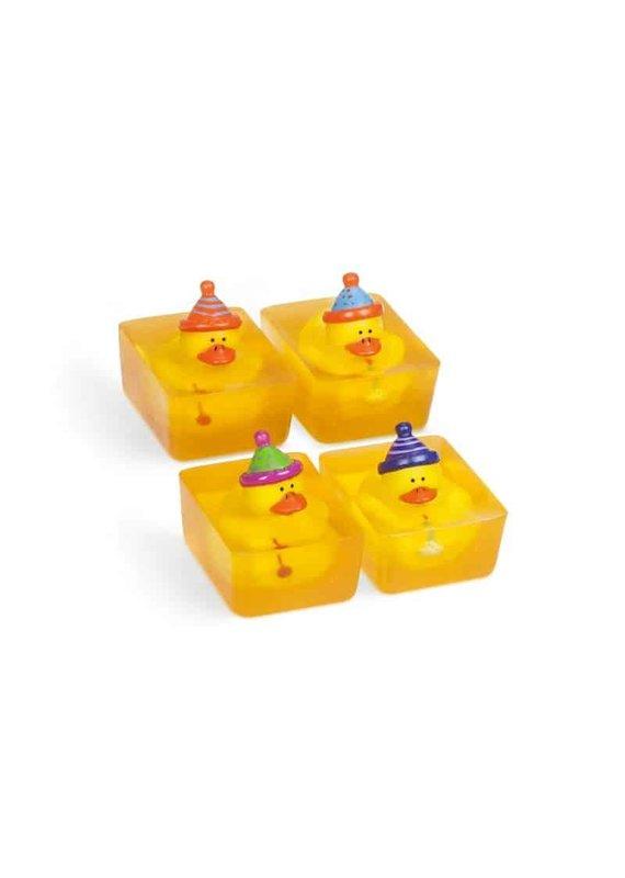 Heartland Fragrance ***Birthday Party Duck Toy Soap
