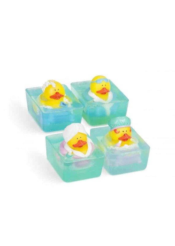 Heartland Fragrance ***Bath Tub Duck Toy Soap