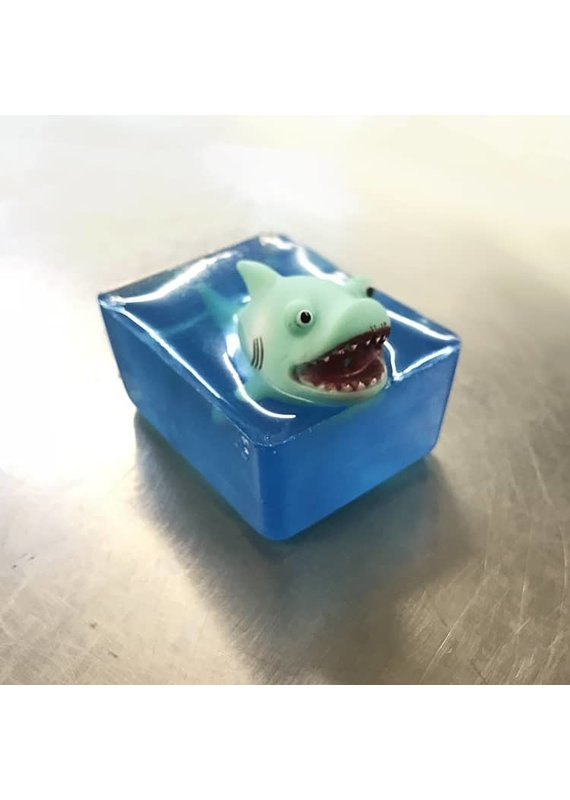 Heartland Fragrance ***Shark Toy Soap
