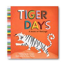 ***Tiger Days - A Book Of Feelings