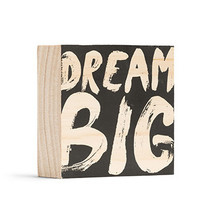 Here & There Dream Big