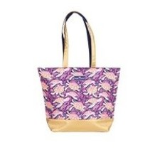 Turtle Dance Tote Bag