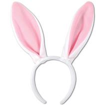 ***Soft Bunny Ears