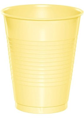 ***Mimosa 16oz Plastic Cup 20ct