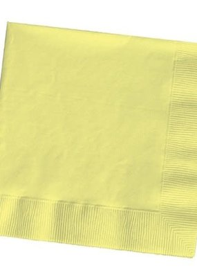 ***Mimosa 3ply Lunch Napkins 50ct