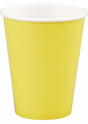 ***Mimosa 9oz Hot Cold Cup 24ct