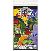 *Ninja Turtles Plastic Tablecover