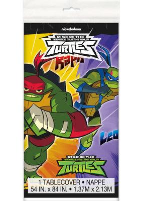***Ninja Turtles Plastic Tablecover