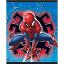 ***Spider-Man Loot Bags, 8ct