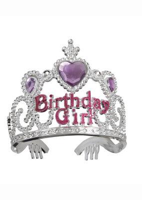 *Birthday Girl Tiara