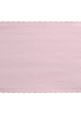 ***Classic Pink Placemats 50ct
