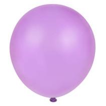"*12"" Latex Spring Lavender 10ct"
