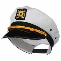 *Yacht Captain Hat