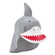 ***Shark Swim Hat Toddler