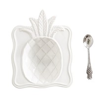 *Pineapple Candy Dish