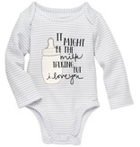 Baby Crawler Onesie