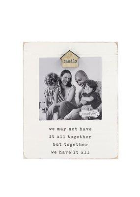 ***Family Magnet Frame
