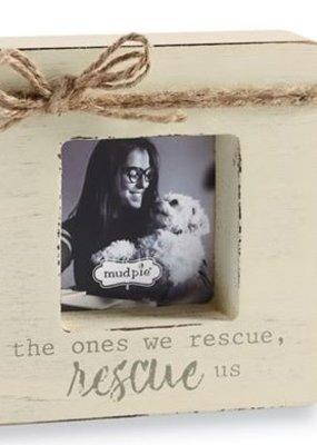 ***Cream Rescue Pet Frame