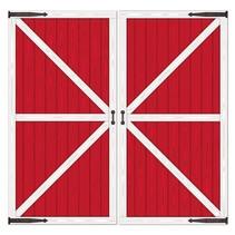 *Barn Door Props