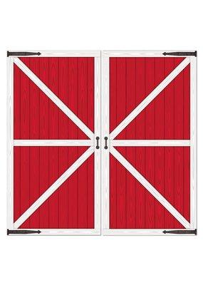***Barn Door Props