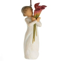 *Willow Tree Bloom Ornament