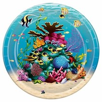 *Under the Sea 9in Plates