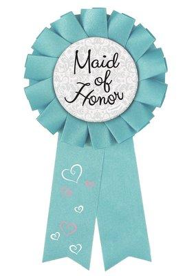 *Maid of Honor Ribbon