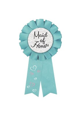 *Maid of Honor Ribbon