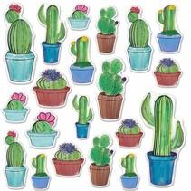 *Cactus Cutouts