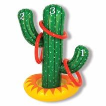 *Cactus Ring Toss