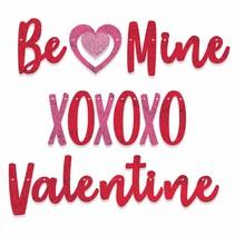 *Valentine Banner Set