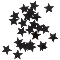 *Black Stars Fanci-Fetti (1oz)