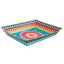 ***Boho Fiesta Snack Tray
