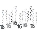 """*""""16"""" Whirls"""