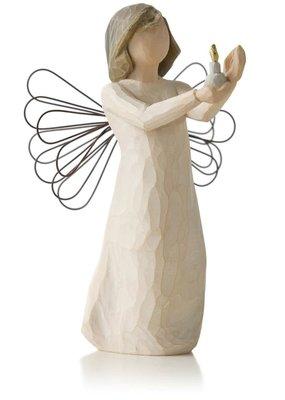 ***Willow Tree Angel of Hope