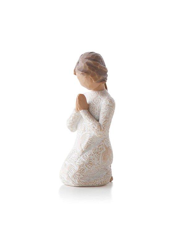 ***Willow Tree Prayer of Peace