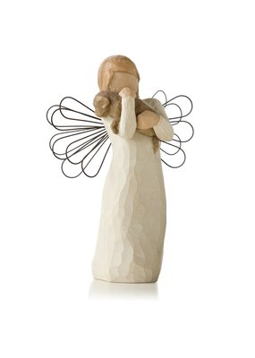 ***Willow Tree Angel of Friendship