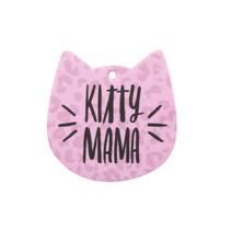 ***Kitty Mama Air Freshner