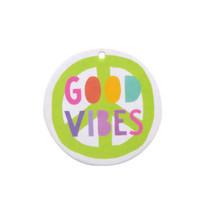 ***Good Vibes Air Freshner